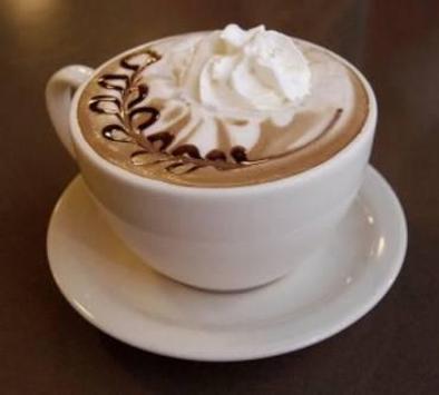 Coffee art latte ideas screenshot 4