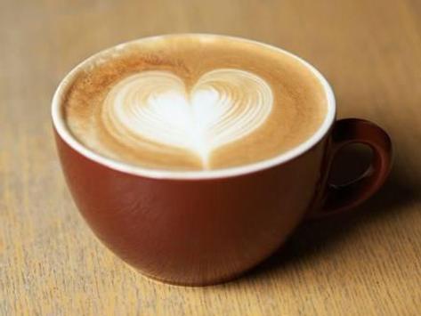 Coffee art latte ideas screenshot 1
