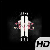 Superstar BTS Wallpaper For ARMY icon