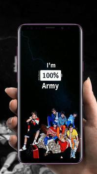 Superstar BTS Wallpaper For ARMY screenshot 4