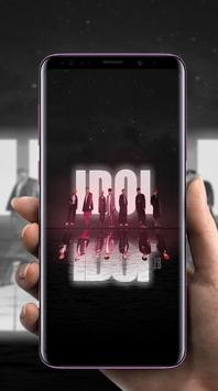Superstar BTS Wallpaper For ARMY poster