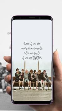 Superstar BTS Wallpaper For ARMY screenshot 3