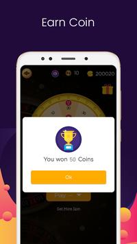 Daily Free Spin and Coins Link for Coin Master screenshot 1