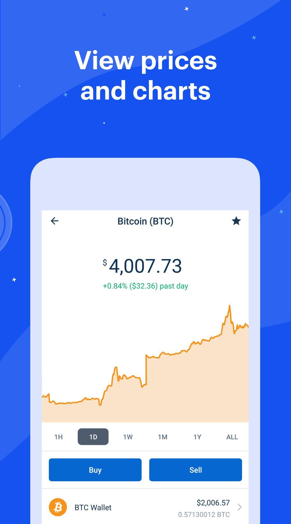 coinbase wallet app download