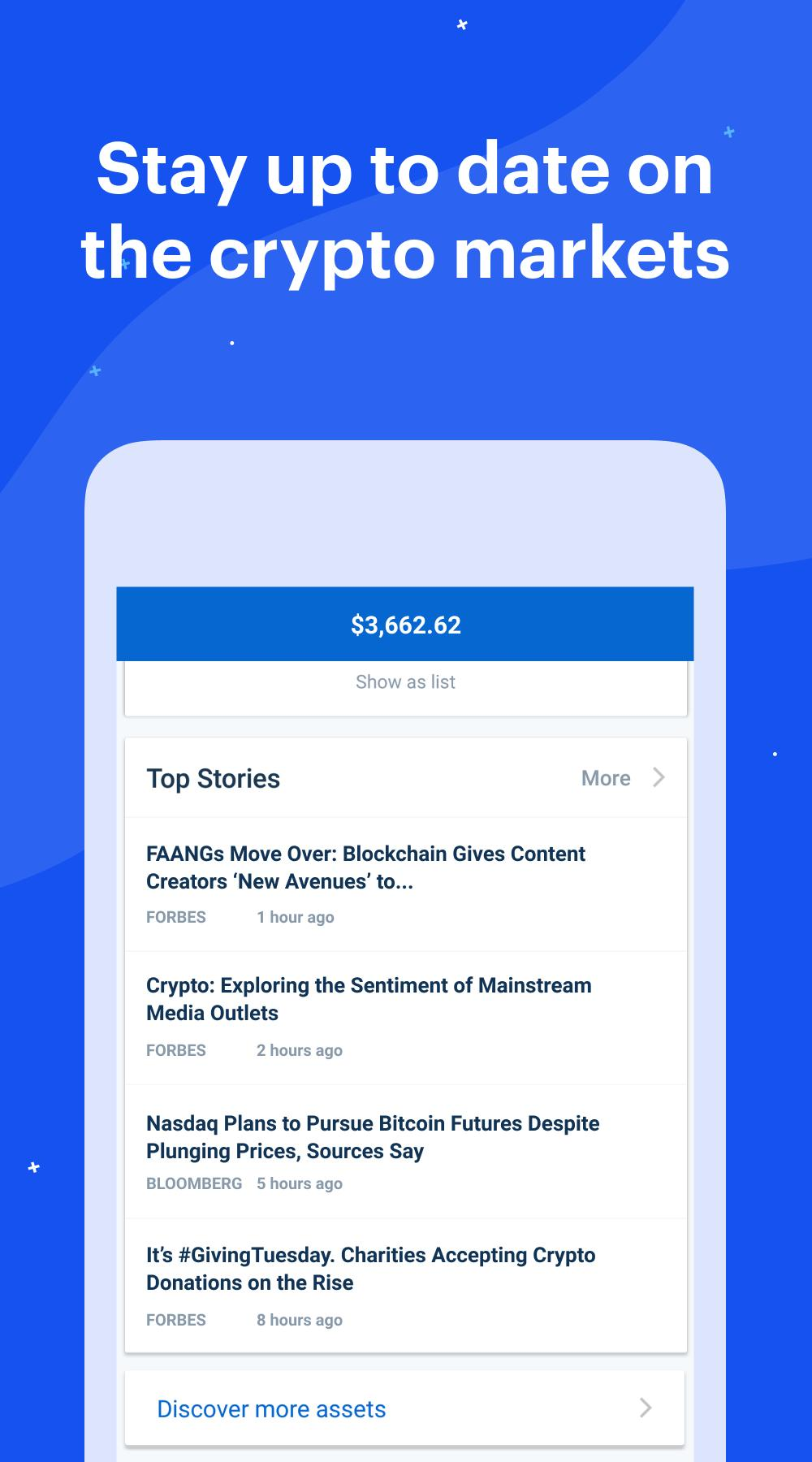 Coinbase For Android Apk Download