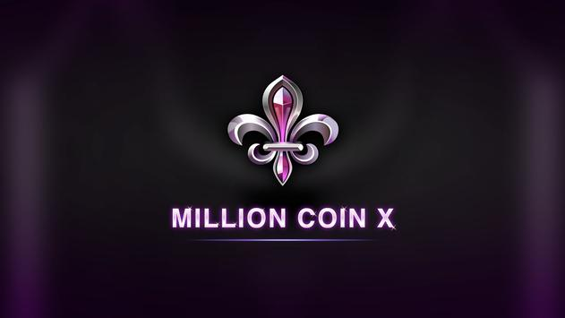 MILLION COIN X screenshot 3