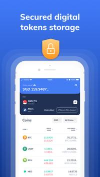 Coinhako screenshot 1