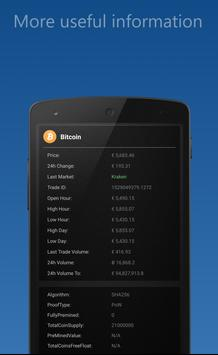 Crypto Coin App - Cryptocurrency screenshot 5