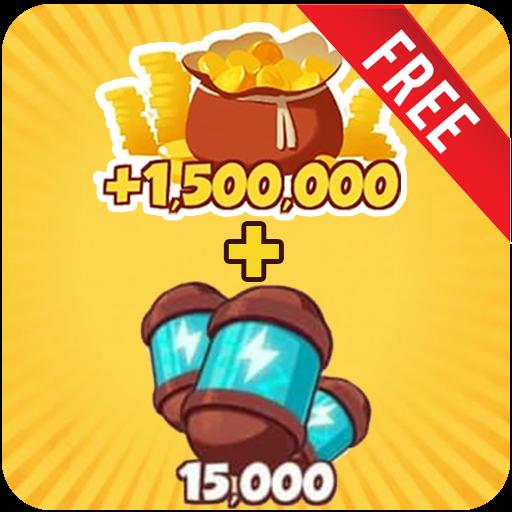 Coinmaster Free