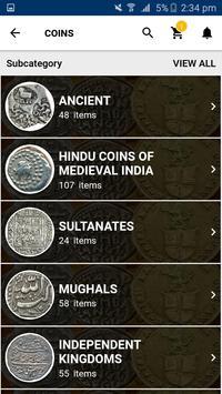 Coinsart screenshot 2