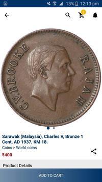 Coinsart screenshot 3