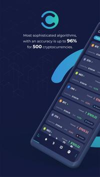 CryptoCoins Forecast screenshot 1