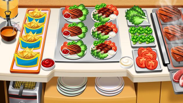 Cooking Games screenshot 4