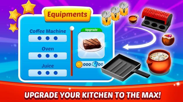 Cooking Games screenshot 5