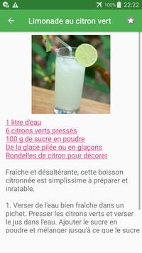 Limonade screenshot 1