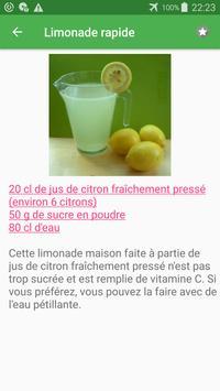 Limonade screenshot 3