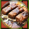 Icona Ricette a base di carne