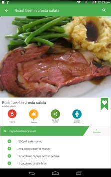 9 Schermata ricette Barbecue