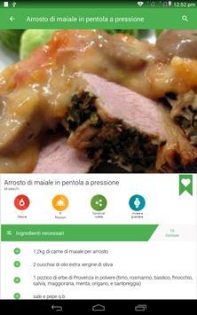 15 Schermata ricette Barbecue