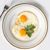 계란 조리법 아이콘