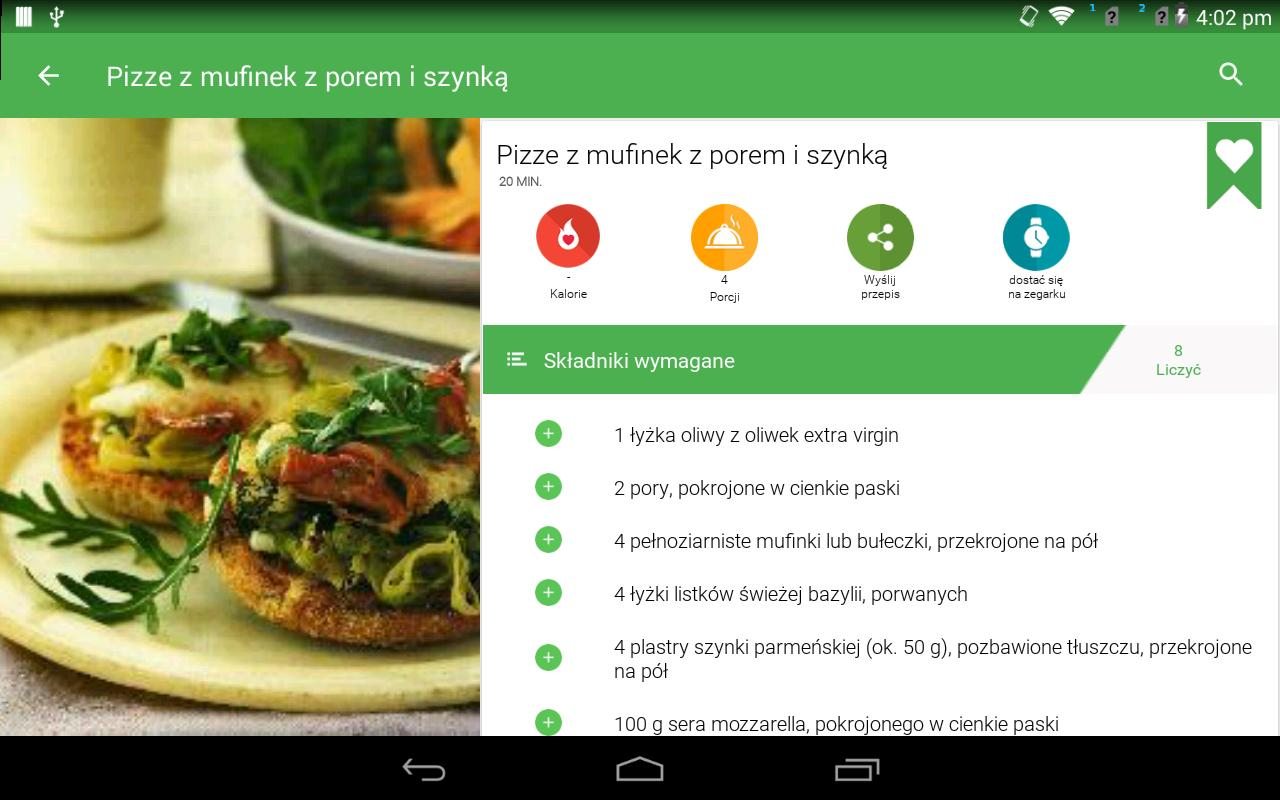 Przepisy Kulinarne Obiad For Android Apk Download