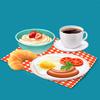 Livre de recettes : Recettes santé icône