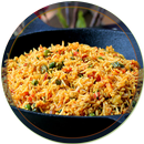Recettes de riz APK