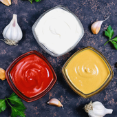 Sauce Recipes icon