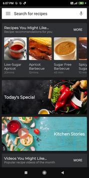 Sauce Recipes screenshot 5