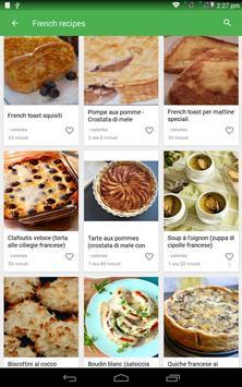 13 Schermata Cucina del mondo