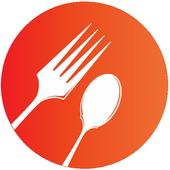Cookwik App, Recipes in Malayalam, English icon