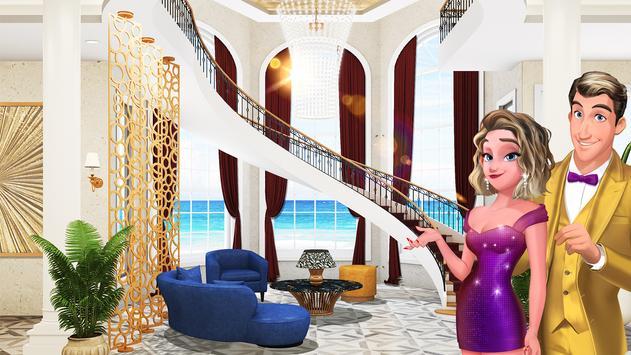 Home Design : My Lottery Dream Life screenshot 15