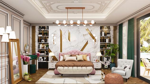 Home Design : My Lottery Dream Life screenshot 1