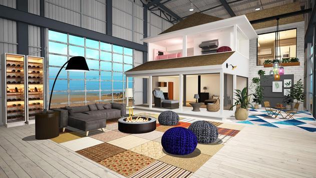 Home Design : Amazing Interiors poster