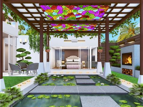 Home Design : Amazing Interiors screenshot 10