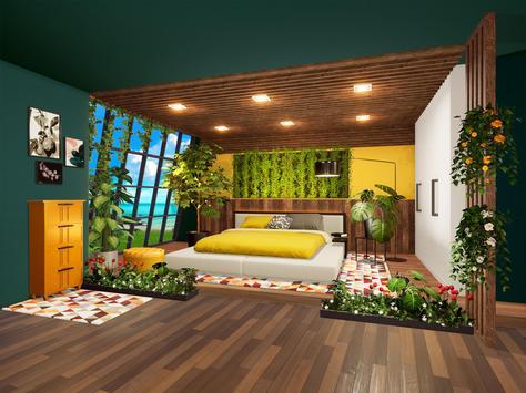 Home Design : Amazing Interiors screenshot 12