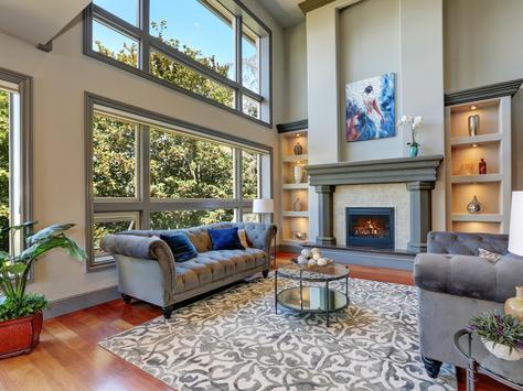 Home Design : Amazing Interiors screenshot 19
