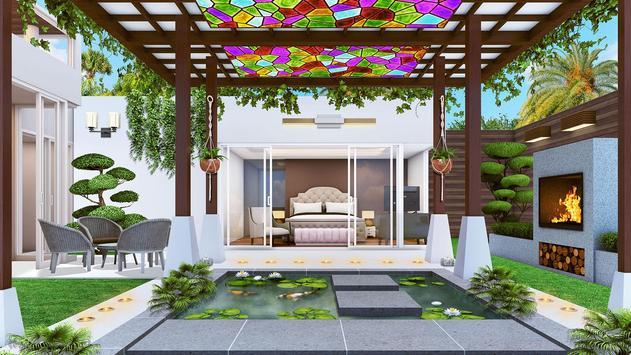 Home Design : Amazing Interiors screenshot 2