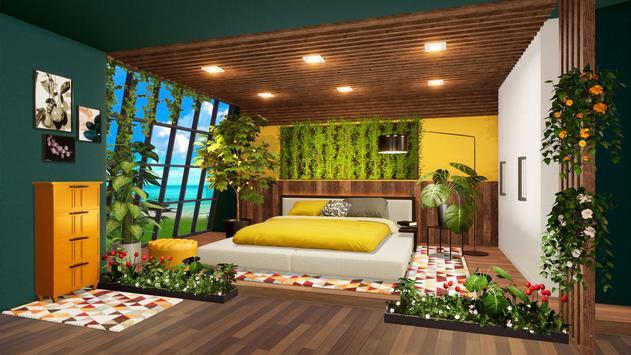Home Design : Amazing Interiors screenshot 4