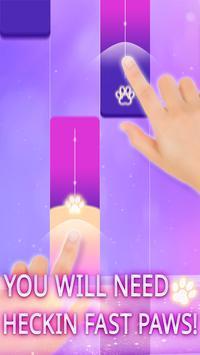 Magic Cat Piano Tiles screenshot 4