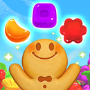 Candy Rush : Sweet Blast Puzzle Games APK Android