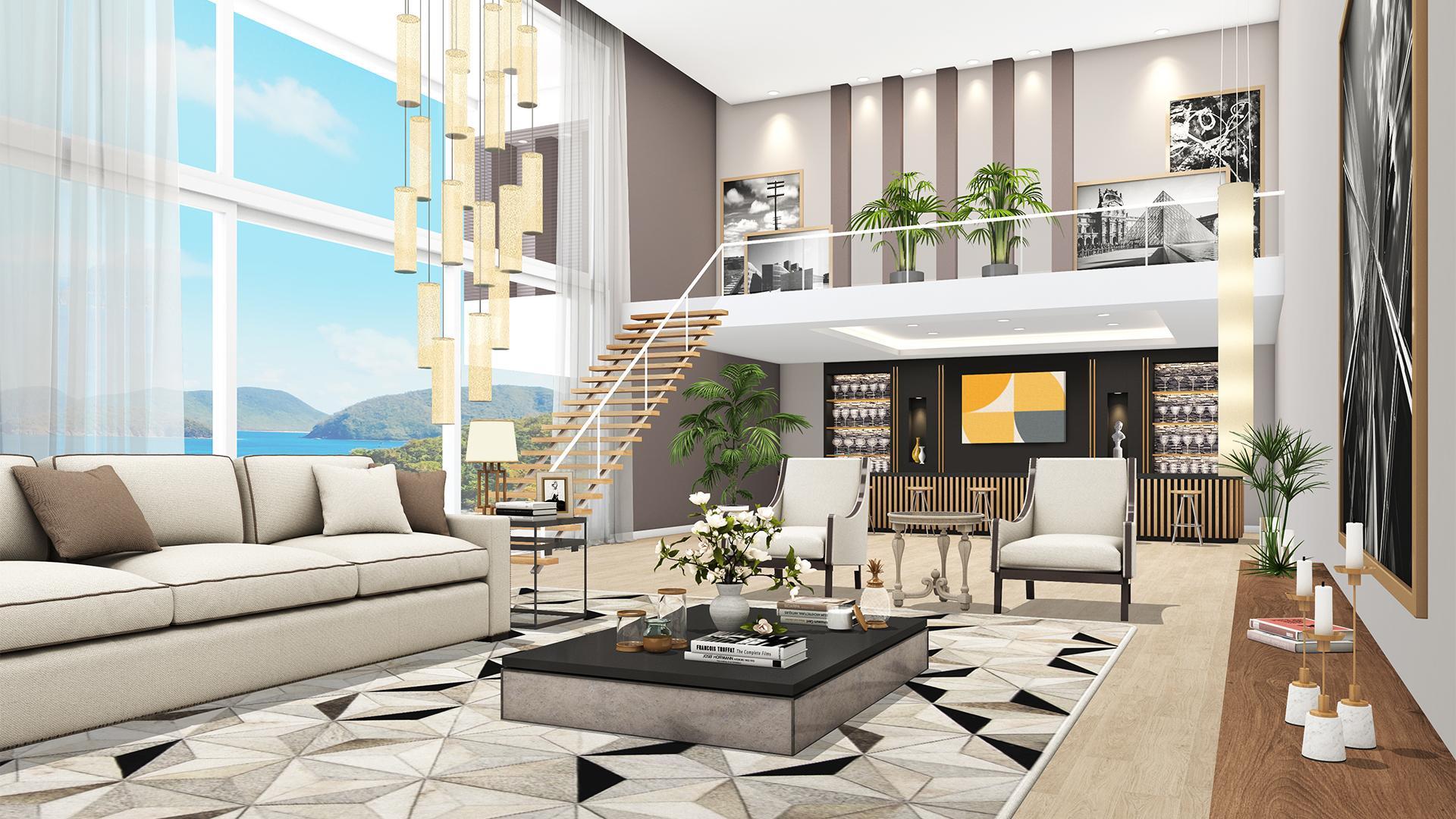 Home Design  Caribbean Life für Android   APK herunterladen