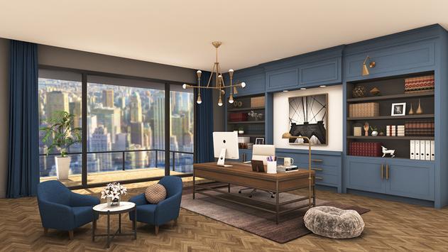 My Home Design Story capture d'écran 3