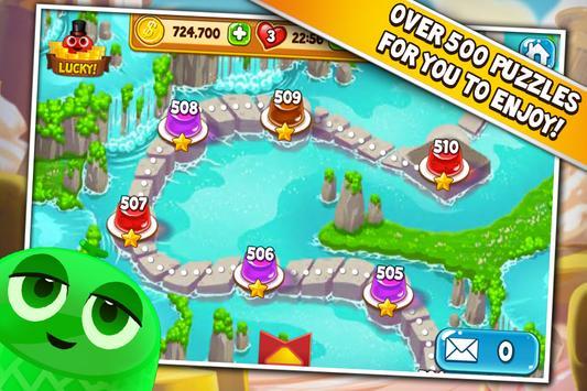 Pudding Pop Ekran Görüntüsü 2