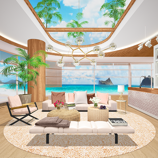 Download Home Design : Paradise Life For Android 2021
