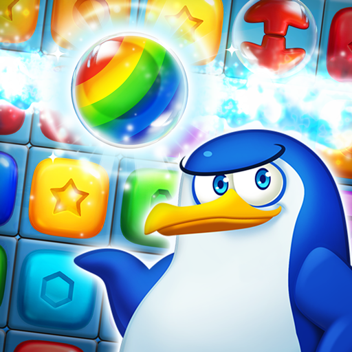 Download Pengle – Penguin Match 3 For Android