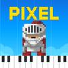 Pixel Tiles 3 biểu tượng