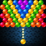 Subway Bubble Shooter - Extreme Bubble Fun Empire