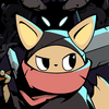 Tailed Demon Slayer icon