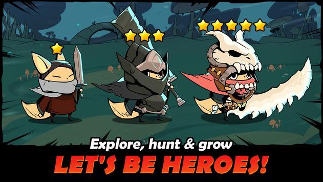 Tailed Demon Slayer screenshot 7